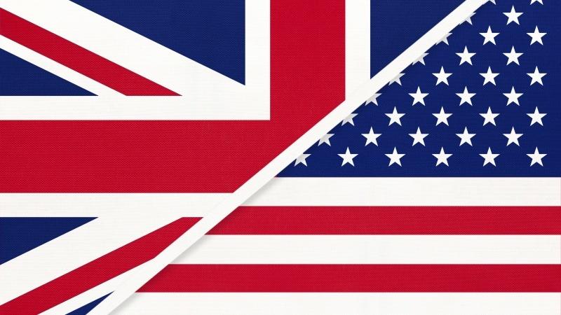 SUA ridică restricțiile pentru călătorii din Marea Britanie vaccinați