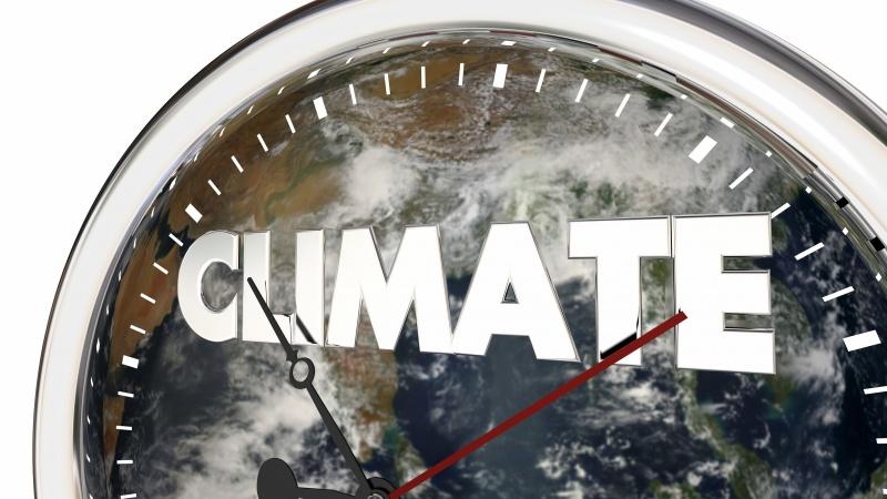Primarul Londrei solicită o 'acțiune globală ' urgentă pentru schimbarea climatică