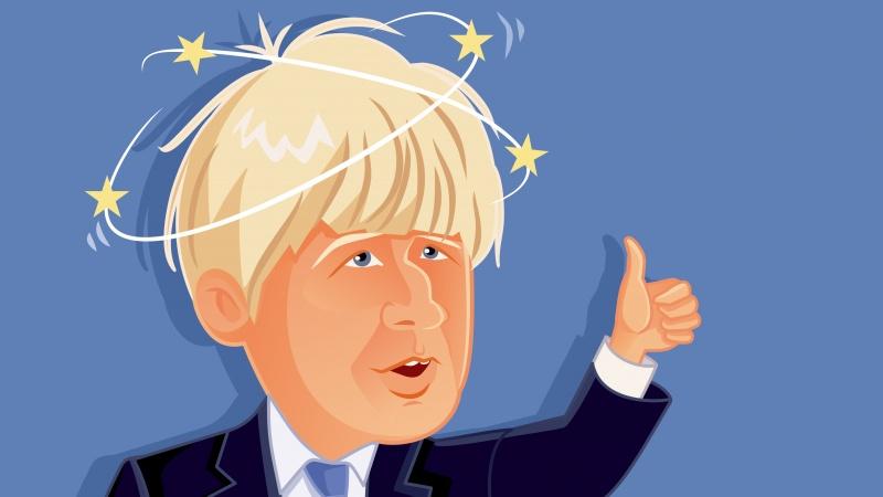 Criză majoră în Marea Britanie în timp ce Boris Johnson pleacă în vacanță!