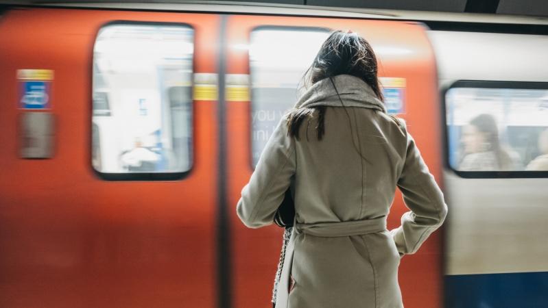 Metroul de noapte se va redeschide pe două linii