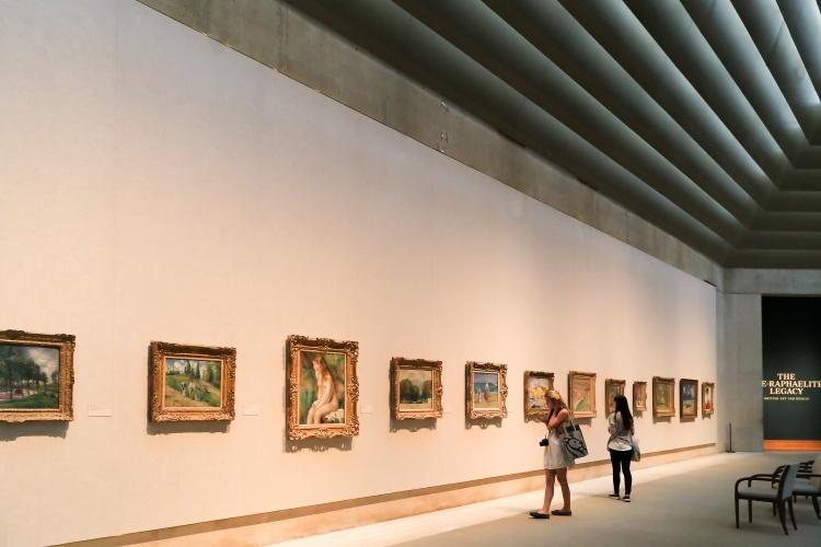 Buget: Marea Britanie va investi 850 de milioane £ pentru a proteja muzeele, galeriile, bibliotecile și cultura locală