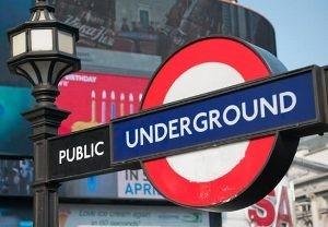 Transport in Londra in perioada sarbatorilor: doua sapatamani de modificari