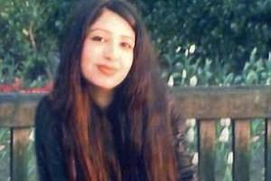 Adolescenta de 14 ani, data disparuta!