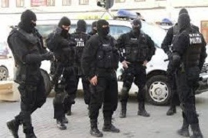 Incercare de atentat terorist in Romania!