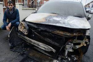 O familie de romani, victimele unui atac rasist in Marea Britanie