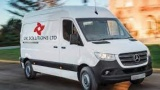 Delivery driver £182/day