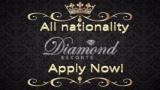 Diamond agency in cautare de fete  si soferi doar in londra !!!07878693617